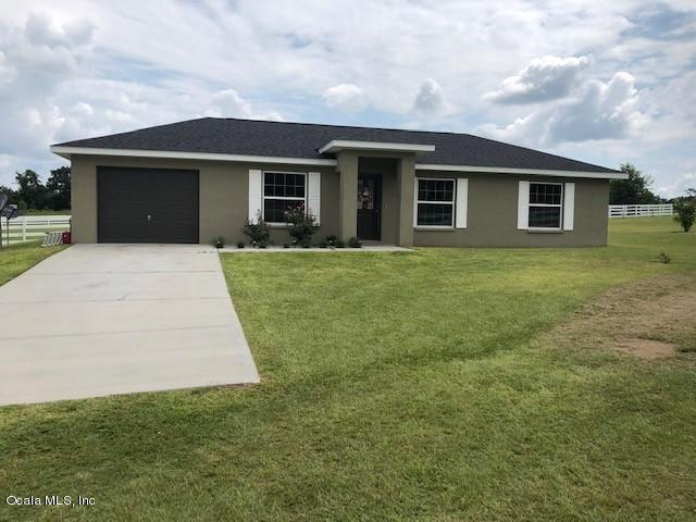20884 SW 36th Street, Dunnellon, FL 34431 (MLS #547260) :: Pepine Realty