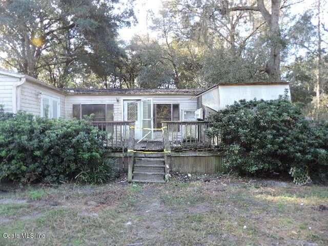 10790 SW 151st Place, Dunnellon, FL 34432 (MLS #547323) :: Realty Executives Mid Florida