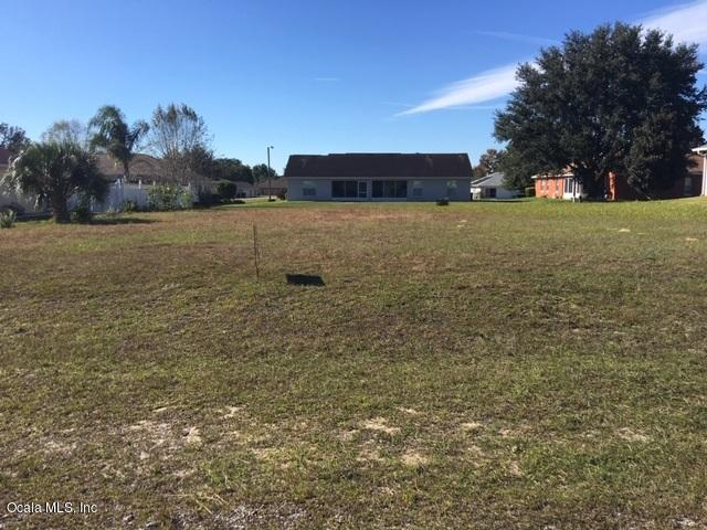 0 SW 55 Terrace, Ocala, FL 34476 (MLS #547326) :: Realty Executives Mid Florida