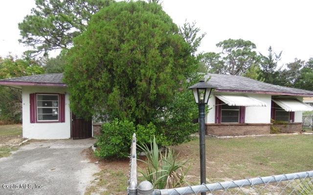 436 Spring Lane, Ocala, FL 34472 (MLS #547327) :: Realty Executives Mid Florida