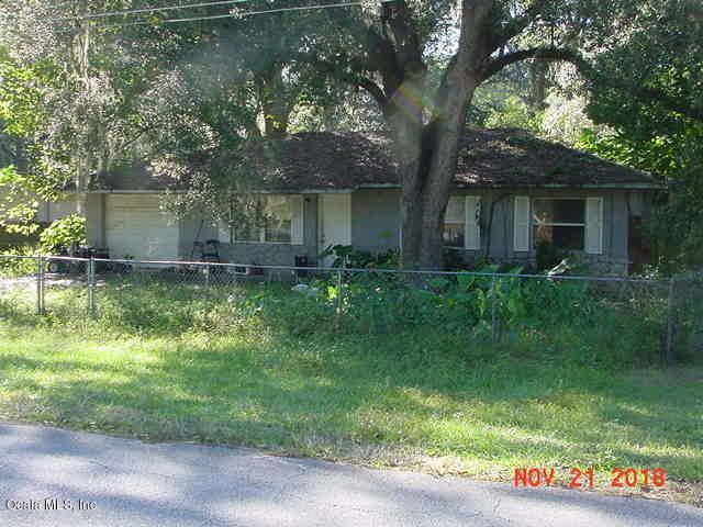 6380 NW 62nd Avenue, Ocala, FL 34482 (MLS #547349) :: Realty Executives Mid Florida