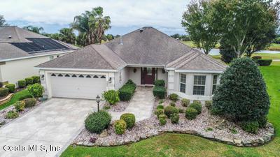 1517 Van Buren Way, The Villages, FL 32162 (MLS #547687) :: Realty Executives Mid Florida