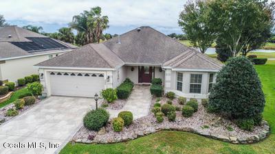 1517 Van Buren Way, The Villages, FL 32162 (MLS #547687) :: Realty Executives Mid Florida