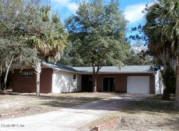 4641 SW Zinnia Court, Dunnellon, FL 34431 (MLS #547726) :: Realty Executives Mid Florida