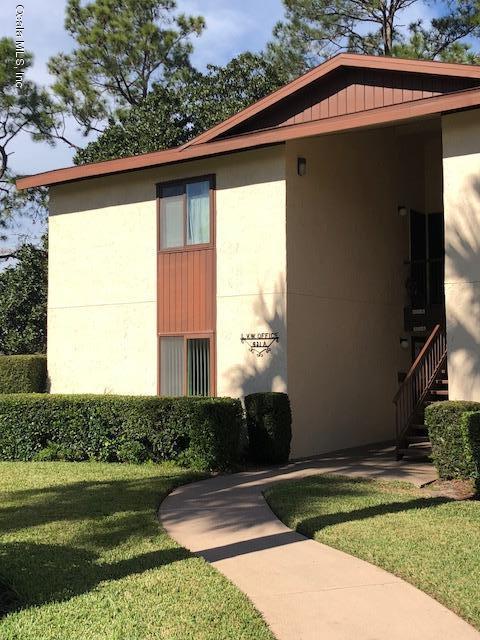 627 Midway Drive A, Ocala, FL 34472 (MLS #547755) :: Realty Executives Mid Florida