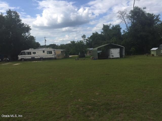 0 NE 134th Street, Fort Mccoy, FL 32134 (MLS #547909) :: Pepine Realty