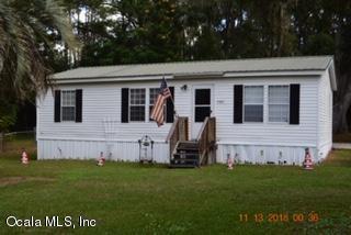 5381 SE 34 Court, Ocala, FL 34480 (MLS #547939) :: Realty Executives Mid Florida