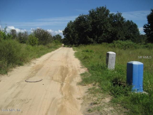 0 Tavaren Lane, Lady Lake, FL 32159 (MLS #547958) :: Thomas Group Realty