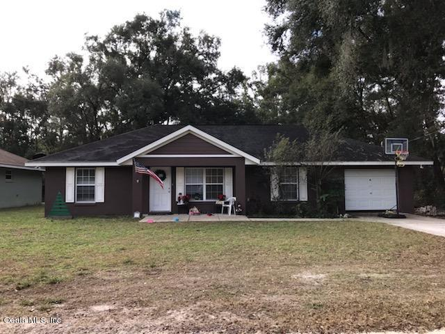 3724 SE 142nd Street, Summerfield, FL 34491 (MLS #548235) :: Pepine Realty