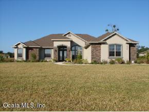 3997 SE 43rd Circle, Ocala, FL 34480 (MLS #548418) :: Thomas Group Realty