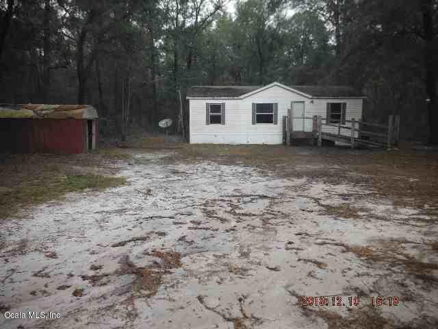 3883 SW 186th Court, Dunnellon, FL 34432 (MLS #548430) :: Pepine Realty