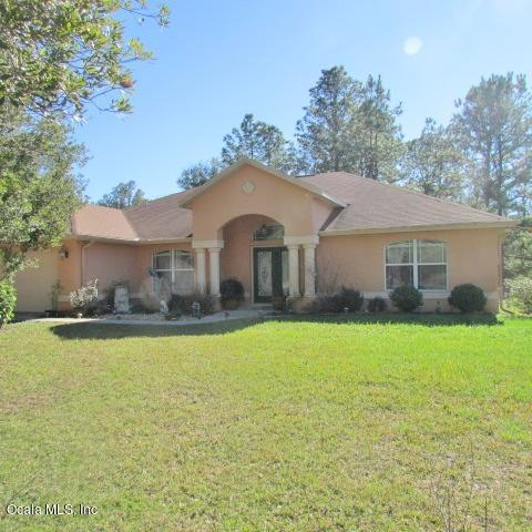 20222 SW 77th Street, Dunnellon, FL 34431 (MLS #548566) :: Thomas Group Realty