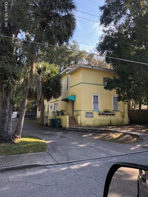 619 SE Wenona Avenue, Ocala, FL 34471 (MLS #548642) :: Bosshardt Realty
