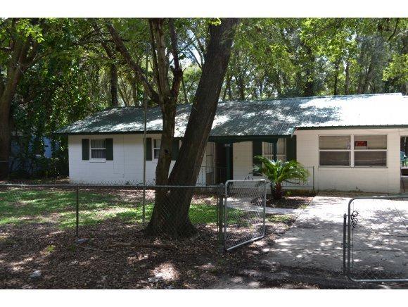 5580 NW 63 Place, Ocala, FL 34482 (MLS #548831) :: Realty Executives Mid Florida