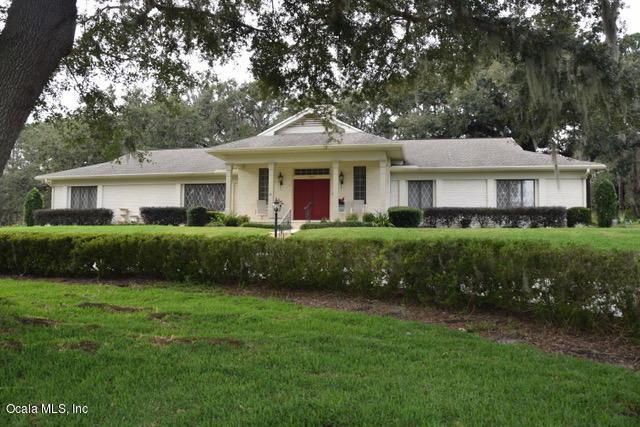4764 NW 78th Avenue, Ocala, FL 34482 (MLS #548837) :: Thomas Group Realty