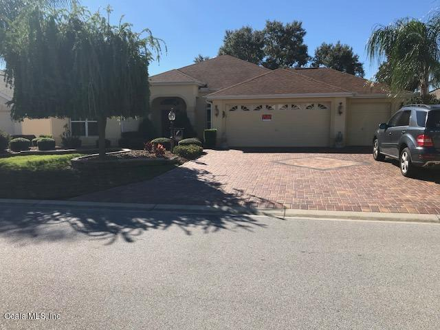 956 Baisley Trail, The Villages, FL 32162 (MLS #548855) :: Pepine Realty
