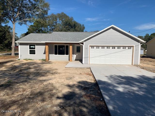 20191 SW 81st Street, Dunnellon, FL 34431 (MLS #548975) :: Realty Executives Mid Florida