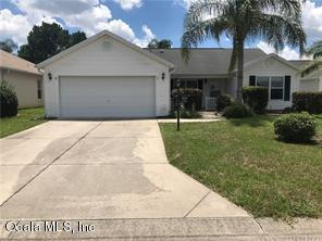 3024 Sandy Lane, The Villages, FL 32162 (MLS #549006) :: Realty Executives Mid Florida
