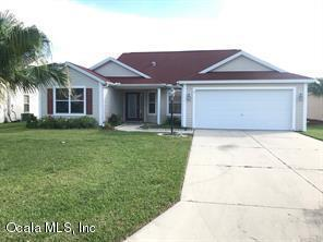 3152 Glenwood Place, The Villages, FL 32162 (MLS #549007) :: Realty Executives Mid Florida