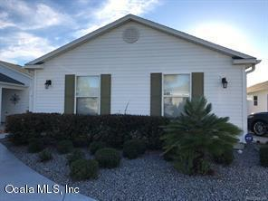 446 Grovewood Place, The Villages, FL 32162 (MLS #549008) :: Realty Executives Mid Florida