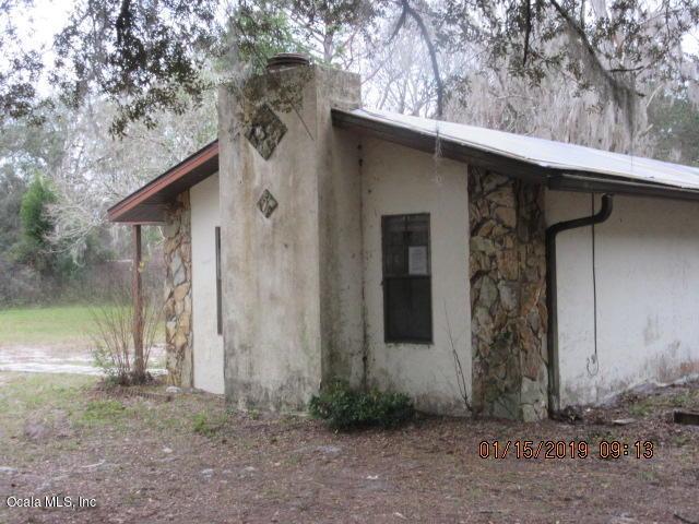 16010 NE 148th Terrace Road, Fort Mccoy, FL 32134 (MLS #549098) :: Realty Executives Mid Florida