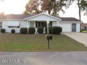 10926 SW 83rd Court, Ocala, FL 34481 (MLS #549193) :: Realty Executives Mid Florida