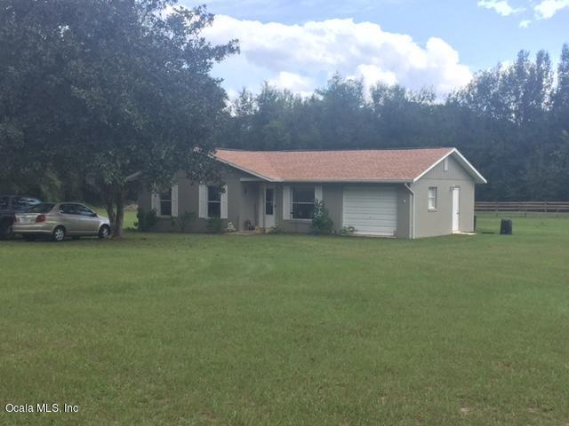 Address Not Published, Anthony, FL 32617 (MLS #549259) :: Realty Executives Mid Florida