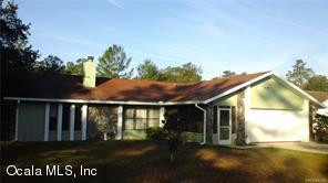 15254 SW 28th Avenue Road, Ocala, FL 34473 (MLS #549333) :: Realty Executives Mid Florida
