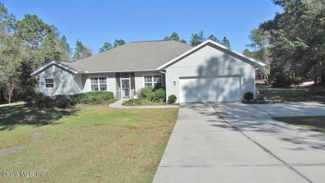 20381 SW 86th Loop, Dunnellon, FL 34431 (MLS #549401) :: Thomas Group Realty