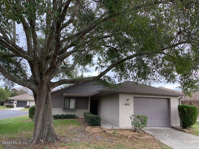 10831 SE 50 Terrace, Belleview, FL 34420 (MLS #549406) :: Pepine Realty