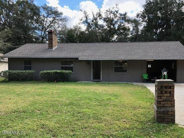 6076 NW 61st Lane, Ocala, FL 34482 (MLS #549528) :: Bosshardt Realty