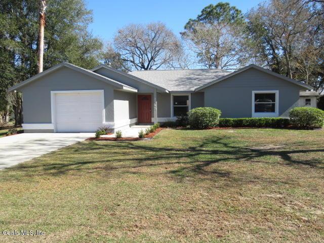 1743 SE 56th Court, Ocala, FL 34480 (MLS #549923) :: Realty Executives Mid Florida
