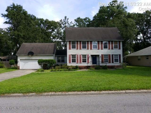 4553 SE 14th Street, Ocala, FL 34471 (MLS #550296) :: Bosshardt Realty