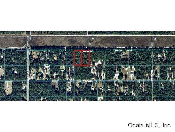 0 SW 150th Street, Dunnellon, FL 34432 (MLS #550356) :: Bosshardt Realty