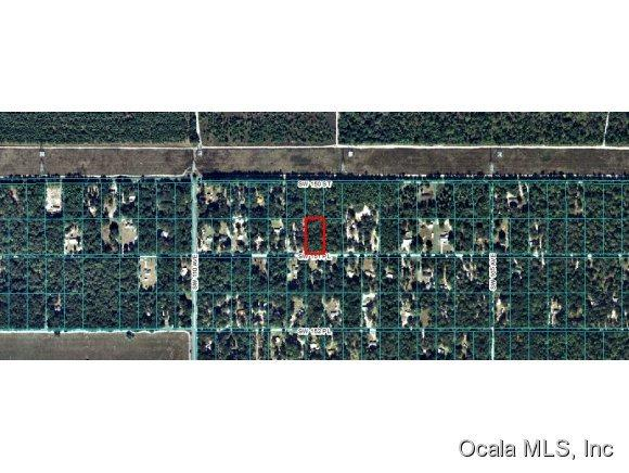 0 SW 151st Place, Dunnellon, FL 34432 (MLS #550359) :: Realty Executives Mid Florida