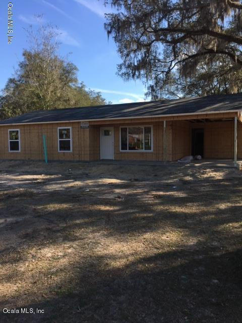 3898 SW 159 Court, Ocala, FL 34481 (MLS #550948) :: Realty Executives Mid Florida