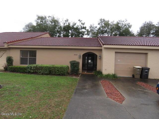 3442 SW 19th Place, Ocala, FL 34474 (MLS #550972) :: Thomas Group Realty