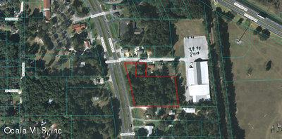 11585 S Us Hwy 301, Belleview, FL 34420 (MLS #551090) :: Realty Executives Mid Florida