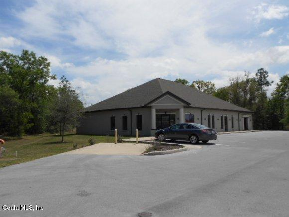 15405 S Us Highway 441, Summerfield, FL 34491 (MLS #551091) :: Realty Executives Mid Florida