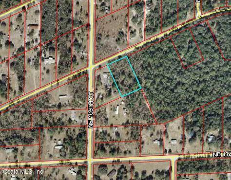 TBD NE 112th Lane, Archer, FL 32618 (MLS #551132) :: Bosshardt Realty