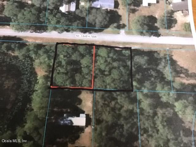 0 SE 184 Terrace, Ocklawaha, FL 32183 (MLS #551191) :: Bosshardt Realty