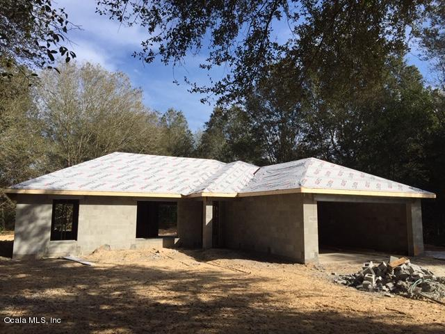 14085 SE 35th Court, Summerfield, FL 34491 (MLS #551258) :: Realty Executives Mid Florida