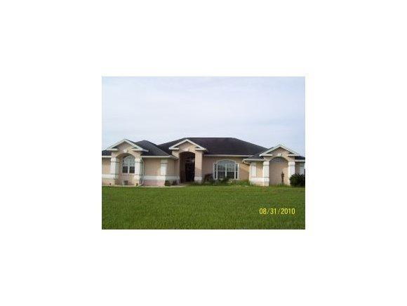 9946 SE 64 Avenue, Belleview, FL 34420 (MLS #551260) :: Bosshardt Realty