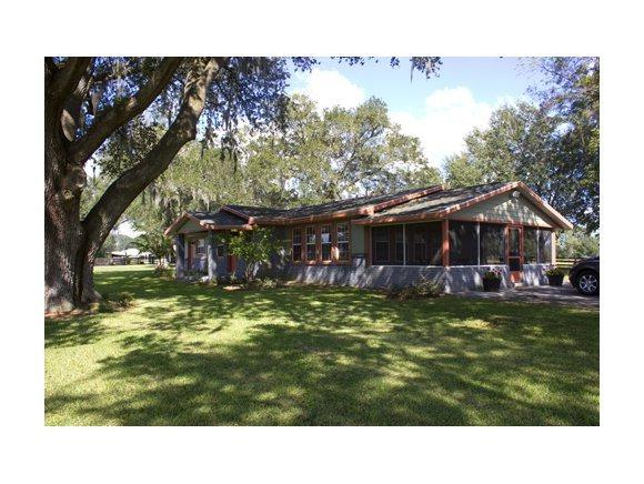16787 NW Highway 464B, Morriston, FL 32668 (MLS #551345) :: Thomas Group Realty