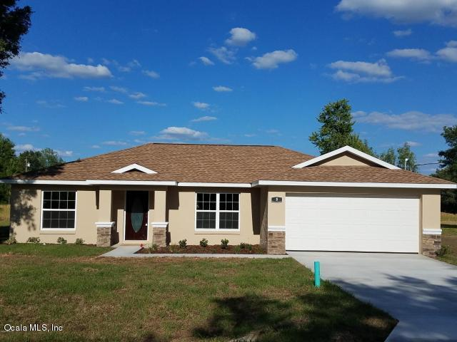 16361 SE 94th Terrace, Summerfield, FL 34491 (MLS #551397) :: Realty Executives Mid Florida