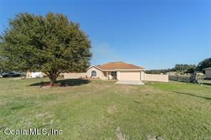 2870 Co Rd 526, Sumterville, FL 33585 (MLS #551429) :: Realty Executives Mid Florida