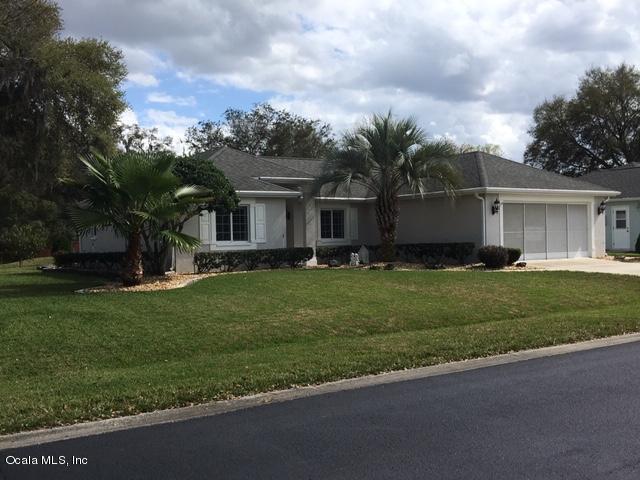 2251 NW 50th Avenue, Ocala, FL 34482 (MLS #551434) :: Bosshardt Realty