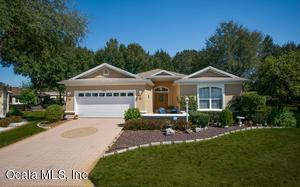 8304 SW 79th Circle, Ocala, FL 34476 (MLS #551677) :: Bosshardt Realty