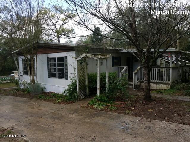 171 NE 167th Court, Silver Springs, FL 34488 (MLS #551748) :: Bosshardt Realty