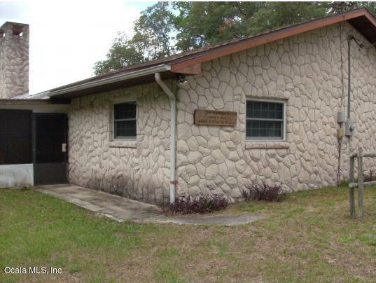 18850 SE 19th Place, Silver Springs, FL 34488 (MLS #552188) :: Realty Executives Mid Florida